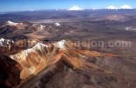 Les Cerros de Cosapilla
