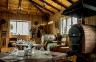 Restaurant Chancho en Piedra – © Mauricio Neira C.