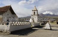 Chapelle de Isluga