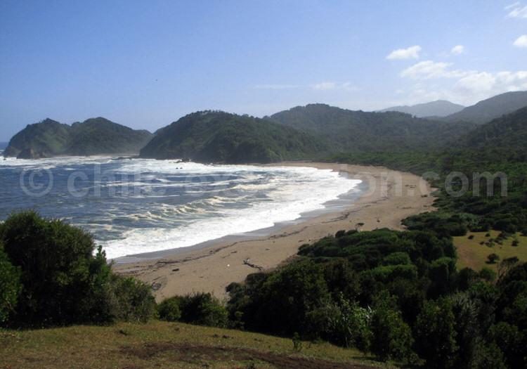 Parc national Chiloé