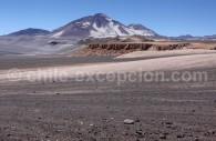 Cerro El Muerto ( 6.488 m)