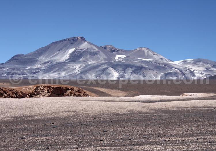 Nevado Ojos del Salado (6.893 m)