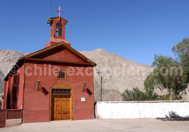 Chapelle de Los Loros