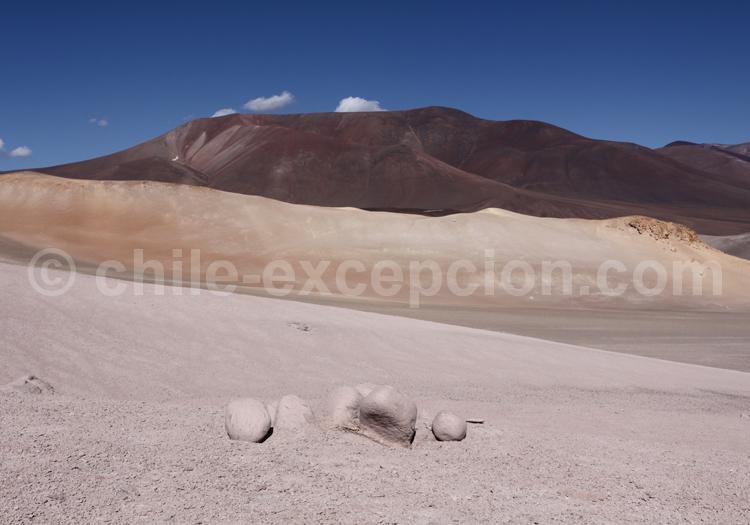 Parc Nevado Tres Cruces, lll Región de Atacama