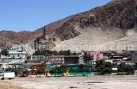 Chañaral, IIIe  Region d'Atacama