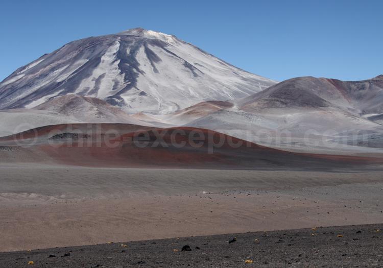 Nevado Incahuasi (6.621 m)