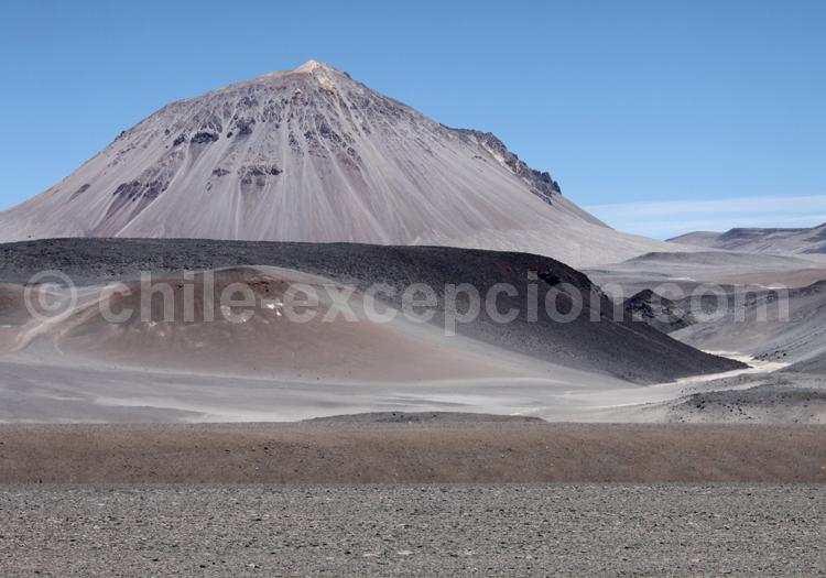 Cerro Fraile (6.040 m)