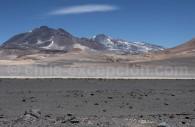 Cerro Fraile, Cerro El Muerto et Nevado Ojo del Salado