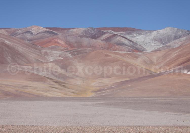 Cerro Colorado (5.181 m)