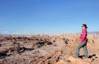 Cordillère de sel, Atacama