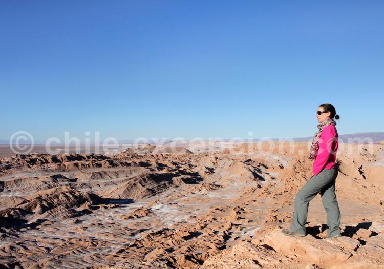 Cordillère de Sal, Atacama