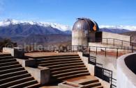 Observatoire Cruz del Sur, Cerro El Peralito, Combarbalá – Crédit Cruz del Sur