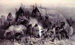 Archéologie et Ethnologie Chili: Les Cuncos