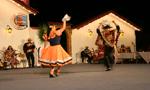 Culture Chili: Les danses typiques chiliennes
