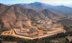 Economie Chili, basée sur l'exploition minière