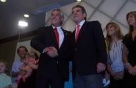 Eduardo Frei Sebastian Piñera