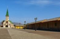 Iglesia de Guayacán – Coquimbo, Chile