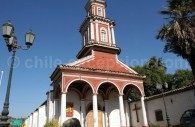 Eglise de Curimón
