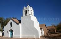 Église San Pedro de Atacama