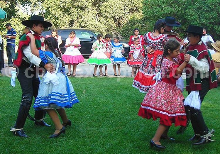 Fiestas patrias de Puerto Natales