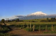 Volcan Calbuco, Puerto Montt
