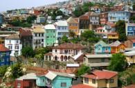 Cerro Bellavista, gentileza Municipalidad de Valparaíso