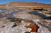 Geysers du Tatio, San Pedro de Atacama