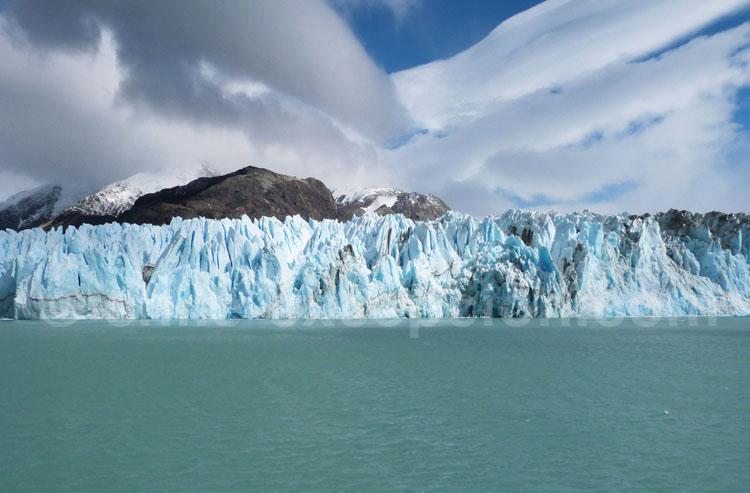 Glacier o'Higgins