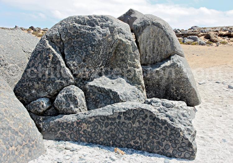 Granite orbiculaire