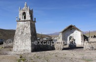 Eglise de la Inmaculada Concepción de Guallatiri