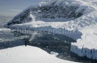 Paysages antarctiques ©David McEown