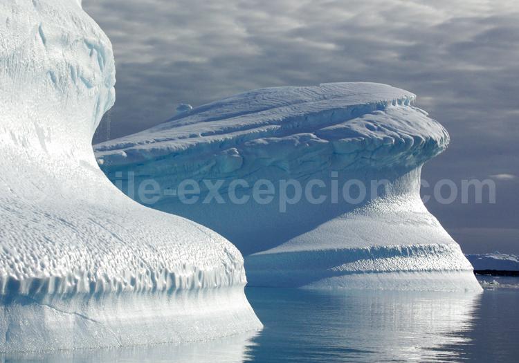 Climat de l'Antarctique