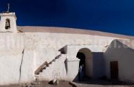 Eglise de Chiu Chiu, Région de San Pedro de Atacama