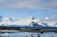 île Petermann, Antarctique. ©Caroline Modolo