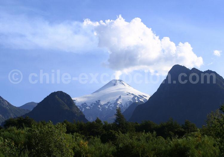 Volcan Villarica