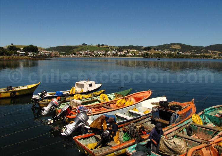 Chiloé en images