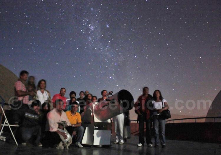 Observatoire Cerro Mamalluca
