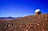 Observatoire Inca de Oro, Copiapó, IIIe Région d'Atacama – Crédit Alex Fuentes