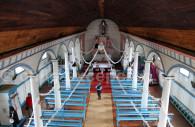 Chapelle de l'église de Quehui