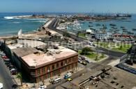 Port d'Iquique