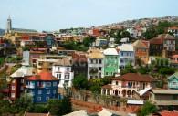 Cerro Bella Vista, Valparaíso