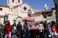 Fiesta del Señor y la Virgen del Milagro, 15 Septembre, Salta
