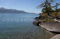 Lac Fagnano, Ushuaia