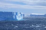 Sur la route de l'Antarctique ©Andy Wolff
