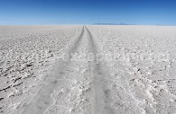 Salar de Uyuni, en route pour Coquesa
