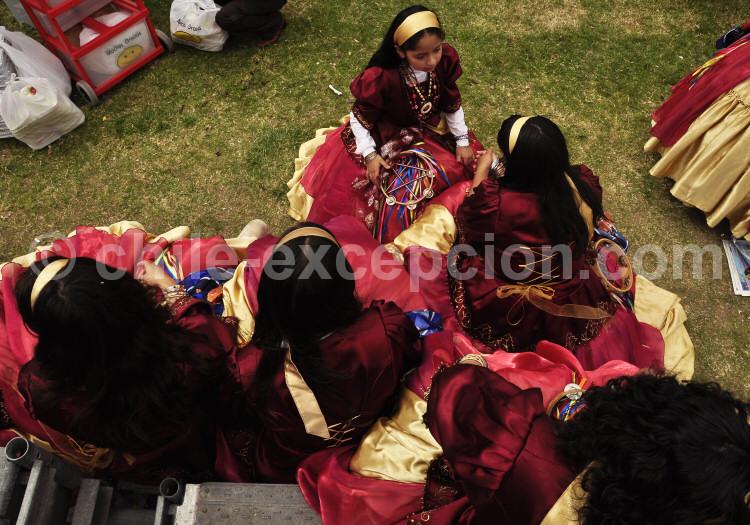Festival de los Mil Tambores, Valparaíso