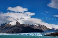 Parc national Bernardo O'Higgins, glacier O'Higgins. Crédit Jorge Troncoso