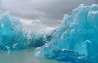 Croisière sur le lac Grey, Patagonie chilienne