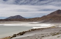 Laguna Hedionda, Ruta de Las Joyas
