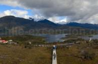 Parc national Laguna San Rafael, glacier San Rafael